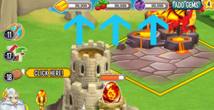 Dragon City MOD APK 2021 v10.9.2 Download | Unlimited Gems, Gold 2