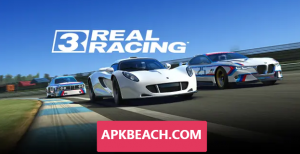 Real Racing 3 MOD APK 2021 [Unlimited Money, Gold, Latest Cars] 3