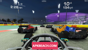 Real Racing 3 MOD APK 2021 [Unlimited Money, Gold, Latest Cars] 1