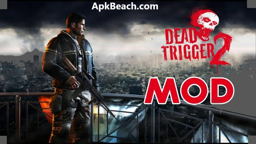 Dead Trigger 2 MOD APK 1.6.10 [Unlimited Everything] 2021 Download 3