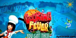Cooking Fever MOD APK 11.1.0 (Unlimited Coins/Diamonds) Download 1