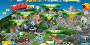 Cooking Fever MOD APK 11.1.0 (Unlimited Coins/Diamonds) Download 2