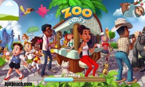 ZooCraft: Animal Family MOD APK 8.4.0 (Unlimited Money) Download 3