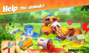 ZooCraft: Animal Family MOD APK 8.4.0 (Unlimited Money) Download 2