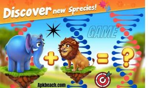 ZooCraft: Animal Family MOD APK 8.4.0 (Unlimited Money) Download 1