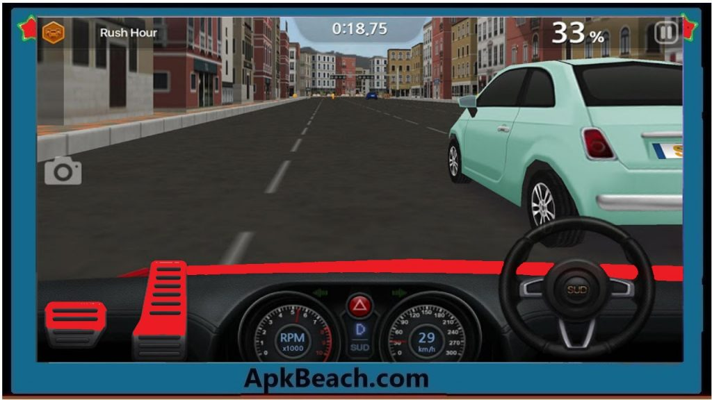 Dr. Driving 2 MOD APK 1.48 (All Cars Unlocked) Download 1
