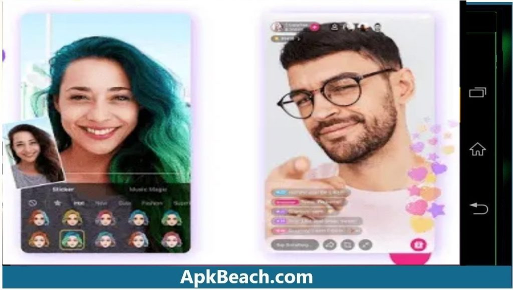 Likee MOD APK 3.58.4 (Unlimited Fans/Likes) Latest Download 1
