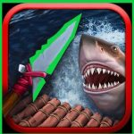 Survival on Raft Mod APK