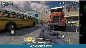 Call of Duty Mobile MOD APK 2021 (Unlimited Money) Download 1