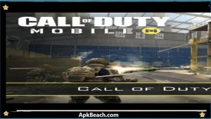 Call of Duty Mobile MOD APK 2021 (Unlimited Money) Download 3