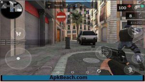 Critical Ops MOD APK Download 2021 (All Unlocked+Unlimited Money) 1