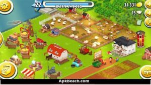 Hay Day Mod APK Download 2021 (Unlimited Coins/Gems) For Android 2