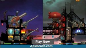 Redcon MOD APK Download 2021 (All Unlocked) For Android 1
