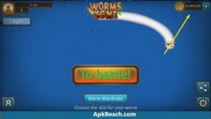 Worms Zone Mod APK 2021 Download (Unlimited Money,All Skins) 1