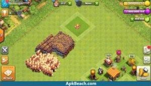 Clash of Clans Mod APK 2021 Download (Unlimited Everything) 1