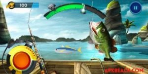 Fishing Hook Mod APK 2021 Download (Unlimited Money, Unlocked) 2