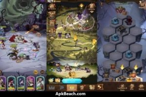 AFK Arena Mod APK Latest 2021 Download (Unlimited Money) 1