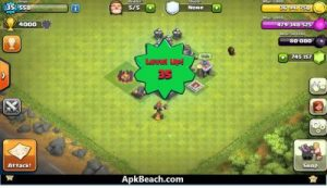 Clash of Clans Mod APK 2021 Download (Unlimited Everything) 2