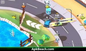 Crash of Cars Mod APK 2021 Download (Unlimited Money) For Android 2
