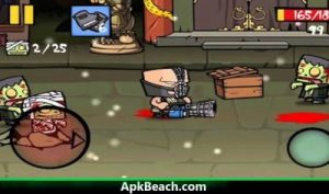 Zombie Age 2 Mod APK 2021 Download (Unlimited Money) For Android 1