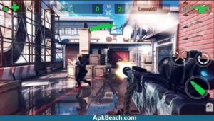 Unkilled Mod APK 2021 Download (Unlimited Everything,Compressed) 1