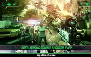 Unkilled Mod APK 2021 Download (Unlimited Everything,Compressed) 3