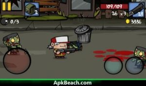 Zombie Age 2 Mod APK 2021 Download (Unlimited Money) For Android 2