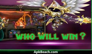Epic Heroes War Mod APK 2021 Download (Unlimited Money,Shopping) 3