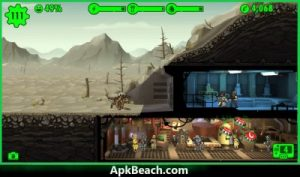 Fallout Shelter Mod APK 2021 Download (Unlimited Money) 1
