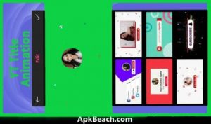 Intro Maker Mod APK 2021 Download (Without Watermark) 3