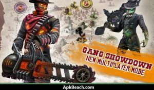 Six Guns Mod APK Latest (Unlimited Money) For Android 3