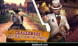 Six Guns Mod APK Latest (Unlimited Money) For Android 2