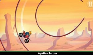 Bike Race Mod APK (All Bikes Unlocked) For Android 2