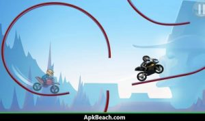Bike Race Mod APK (All Bikes Unlocked) For Android 1