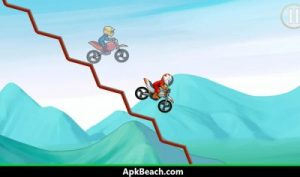 Bike Race Mod APK (All Bikes Unlocked) For Android 3
