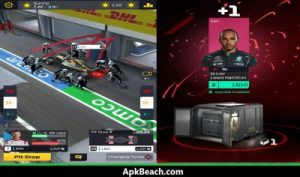 F1 Manager Mod APK (Unlimited Coins/Bucks) For Android 3