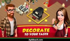 World Chef Mod APK (Unlimited Money & Instant Cooking) Download 3