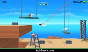 Johnny Trigger Mod APK [Free Shopping, Unlocked] For Android 3