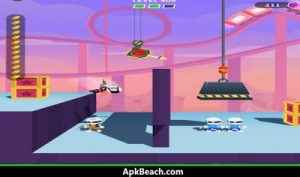 Johnny Trigger Mod APK [Free Shopping, Unlocked] For Android 1