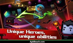 Soul Knight Mod APK (Unlimited Material, No Cooldown) 3